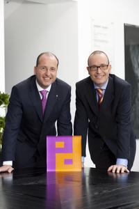 Olaf und Arnulf Piepenbrock, Inhaber der Piepenbrock Unternehmensgruppe