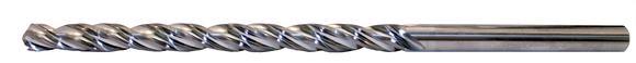 Single-Shot-Drill für Metall-Faser-Hybridwerkstoffe