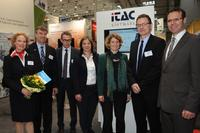 Smart Electronic Factory at HANNOVER MESSE: Great interest from politics and economy