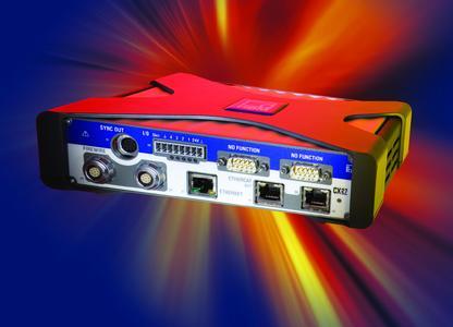 Das Gateway-Modul CX27 ermöglicht eine Einbindung des QuantumX-Messdatenerfassungs-Systems in EtherCAT