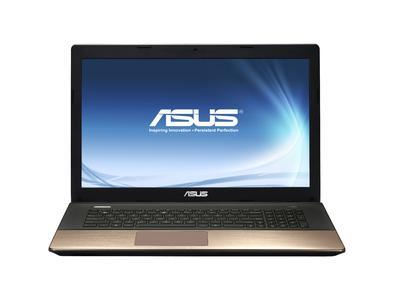 ASUS Notebook K Serie 4