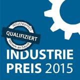 Industry Award 2015 - ViscoTec is qualified!