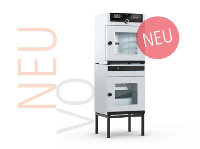 Memmert vacuum oven scores with energy efficiency
