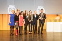designaffairs erhält den iF packaging design award in Gold
