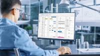 Sack EDV-Systeme GmbH launcht neue Version der MES-Software proMExS
