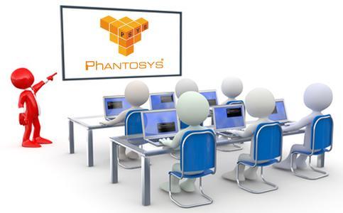 Phantosys, eine bewährte Lösung für Schulen und Hochschulen