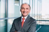 Peter Mannhart ist neuer CEO bei Aura Light (Foto: Aura Light)