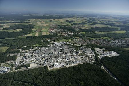Großbaustelle Industriepark Werk GENDORF: InfraServ Gendorf sowie die großen Standortfirmen wollen bis 2011 in Summe rund 250 Millionen Euro in GENDORF investieren.