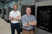Stratasys Wins One of Its Largest Ever Aerospace Orders Following AM Craft Investment in Four Large-Scale 3D Printers