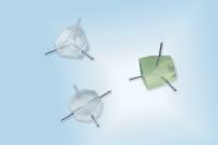 Connectors for Peristaltic Micropump
