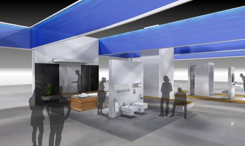 GROHE ISH-Stand 2