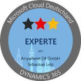 Dynamics 365 Microsoft Cloud Deutschland Experte