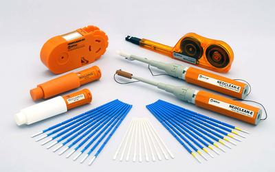 Find Your Proper Fiber Optic Cleaning Tool – Now online