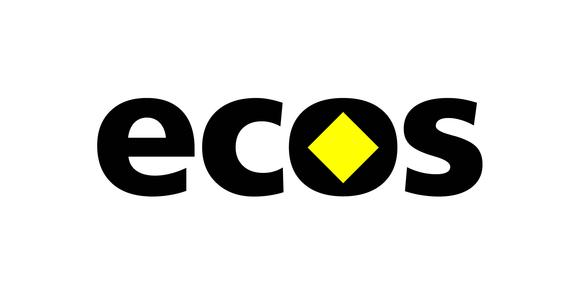 Logo ECOS Technology