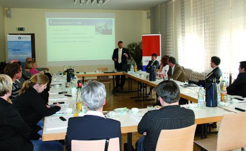 Infotag im Gemeinschaftskrankenhaus Bonn