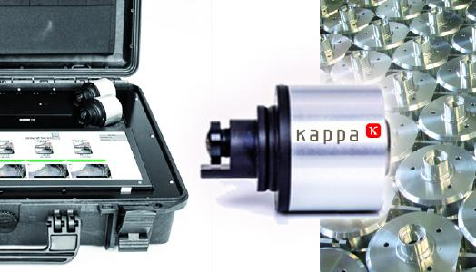 Kappa Switchgear camera systems