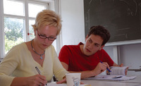 Business Consulting-Master ab Wintersemester 2007/2008 an der Hochschule Harz