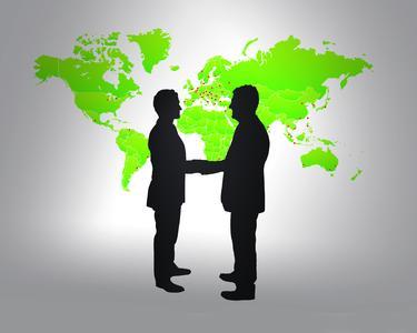 Weltweite Partnerschaft: HEIDENHAIN sichert die Versorgung mit Serviceleistungen international durch eigene Niederlassungen