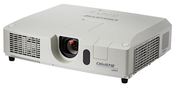 Christie LW41