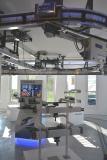 Die Demofabrik, in der das Expertenteam neue Technologien und Innovationen in die Realität umsetzt, dient dabei als Basis für dynamischen Fortschritt. (Foto: VAHLE)
