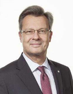 REHAU Jürgen Werner