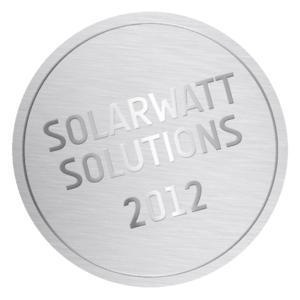 """Mit """"SOLARWATT Solutions 2012"""" startet der deutsche Premium-Anbieter in eine einzigartige Produktoffensive und präsentiert seine neuen Produkte und Systeme, die auf der Fachmesse Intersolar 2012 erstmals vorgestellt werden"""