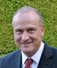 """Neuer Sales Director für den Bereich Insurance wird Thomas Vogt (45) bei HCL GmbH in Eschborn/ Quellenangabe: """"obs/HCL GmbH"""""""