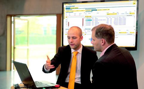 caniasERP auf der IT & Business 2015: Optimierung des Kundenmanagements durch integriertes CRM