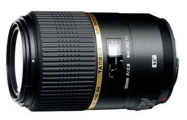 SP 90mm F/2.8 Di MACRO 1:1 VC USD (Modell F004)