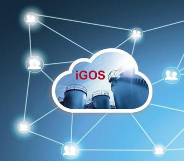 Gas Station Replenishment Out of the Cloud: iGOS Processes One Billion Liters for DCC