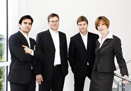 edicos Geschäftsführung baut das Liferay Kompetenz-Team an allen Standorten aus
