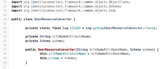 Code-Snippet SCIM-Overlay