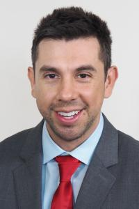 Neuer Leuze- Vice President Americas: Sergio Resendiz
