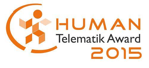 Die feierliche Verleihung des Telematik Awards 2015 findet im Rahmen der IFA in Berlin statt. Bild: TelematikAward 2015 / ©Telematik-Markt.de