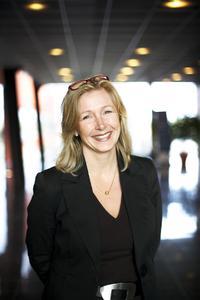 Ebba Åsly Fåhræus, Vice President Sales & Marketing bei Anoto, sieht in dem AFS Entwicklungskit eine starke Chance für Systemhäuser und unabhängige Lösungsanbieter, von den Vorzügen der weltweit etablierten DPP-Technologie zu profitieren.