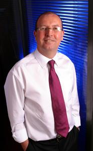 Ian Kilpatrick, chairman of security specialist Wick Hill Group