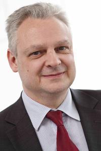 G Data Security Evangelist Eddy Willems