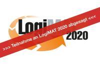 Weber Data Service sagt Teilnahme an der LogiMAT 2020 ab