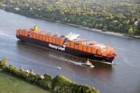 DNV GL certification helps Hapag-Lloyd prepare for MRV