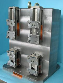 Monoblock mit T-REX Spanner und Spanner T-REX XL