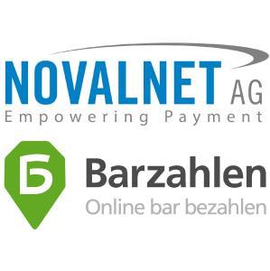 Barzahlen_Novalnet