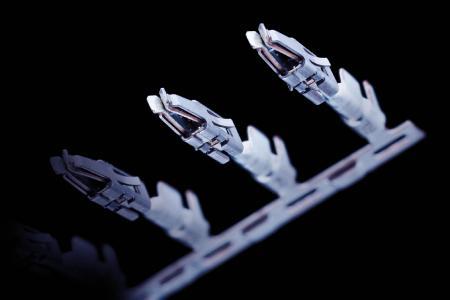 Ultralangstreckenläufer: Mit den Werkzeugen von Schroeder+Bauer werden oft bis zu 2 Mrd. Teile gefertigt