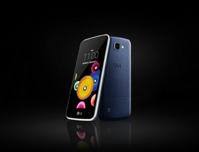 LG K Series K4