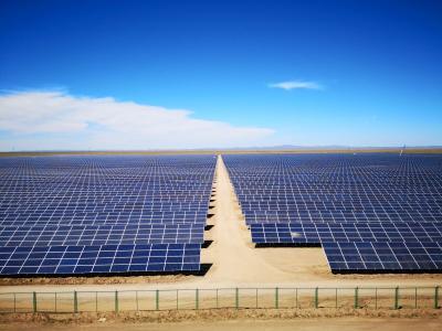 GOLDBECK SOLAR reaches financial close for 50 MWp solar project in Kazakhstan