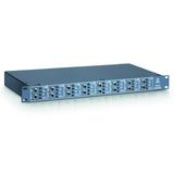 Built for eternity - the Palmer 8-channel DI Box PAN 16