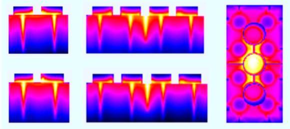 Wärmebilder verbessern Spritzgießprozesse