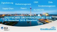 Der deutsche Großhandelstag 2018