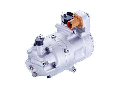 Klimakomponenten speziell für Elektrofahrzeuge
