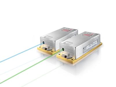 Coherent Launches Sapphire SF – Ultra Narrow Linewidth OPSLs at