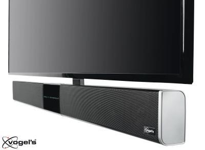Vogel's SOUND 1250 Universal Soundbarhalterung mit Vogel's Soundbar